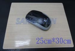 鐵氟龍滑鼠墊25CMX30CM